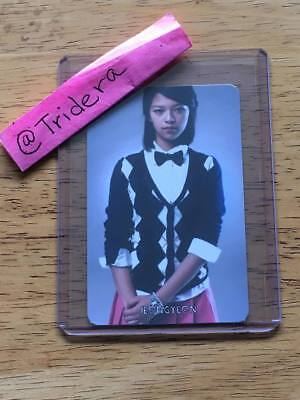 Twice The Story Begins 1st Mini Album Jeongyeon Baby 1 Photo Card KPOP Official