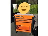 Mac tool utility cart