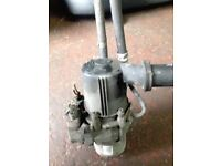 2006 PEUGEOT 307 1.6 HDi 5DR ELECTRIC POWER STEERING PUMP 9654151080