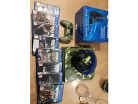 Ww2 PlayStation 4 bundel