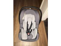 car seat from birth (unisex)