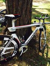Cannondale Slice RS TT/tri bike size 50 City Beach Cambridge Area Preview