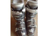 Ladies Ski Boots - Lange size 6