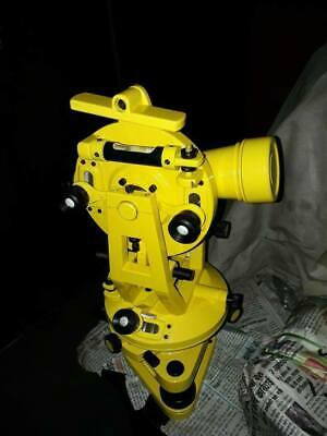 Surveyors Transit Aluminium Alidade Construction Surveying Theodolite Alidade