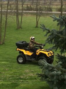 2005 can am