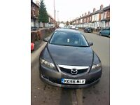 mazda 6 excellent condition inside out with a smooth drive