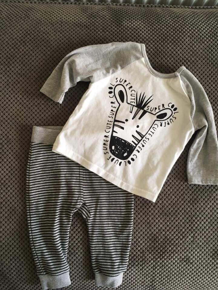7641898eee19 Baby Boy Outfits. 3-6 Months. £5 Each