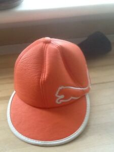 Ricky Fowler Golf Club Cover