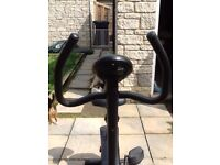 York Fitness Exercise Bike C101