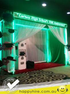 Cheapest Photobooth DJ Giant LOVE Dry Ice Machine Blacktown Blacktown Area Preview