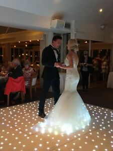 DREAM WEDDING ENTERTAINMENT / DJ, MC, LED DANCE FLOOR Bayswater Bayswater Area Preview