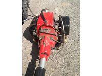 Kawasaki td24 strimmer