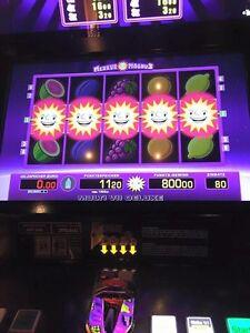 Merkur Novoline  Spielautomaten Strategie Tricks All in One 2016 Neu