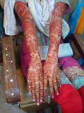 Henna and makeup, hair do Guildford Parramatta Area Preview