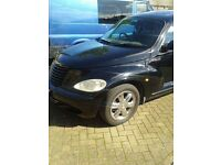 PT Cruiser. Very good condition. Drive lovely. MOT til May 2017.