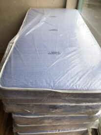 Bought in error brand new in wrapper single mattresses waterproof