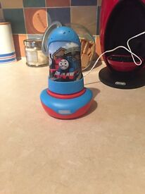Thomas the tank engine 2 in 1, light and torch