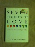 The Seven Stories of Love Book