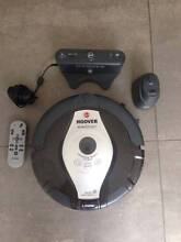 Hoover cordless vacuum cleaner Robo.com2 (R2D2) Albany Creek Brisbane North East Preview