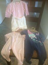 Bundle girls size 0000 Meadowbrook Logan Area Preview