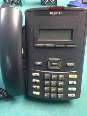 Nortel 1210 Nys18 Business Global Ip Telephone Business Office Desk Phonestand