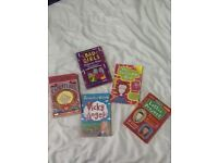 Jacqueline Wilson - Book set of 5