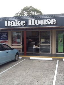 Ningi bakery.bake house Godwin Beach Caboolture Area Preview