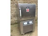 commercial BLAST CHILLER FROM fosters stainless