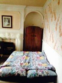 Double Room: 2 miles from Newcastle City Centre: £75 per week including all bills or £250 per month