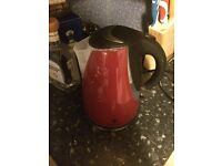Russell Hobbs 18579 Red Stylis 1.7lt Kettle