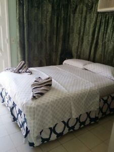 Rental house with 2 bedrooms in Cienfuegos, Cuba