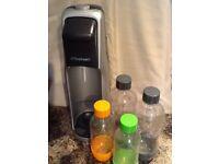 Sodastream fizzy drinks maker