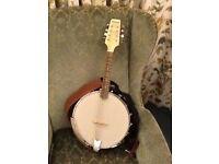 Mandolin Banjo by Richmond