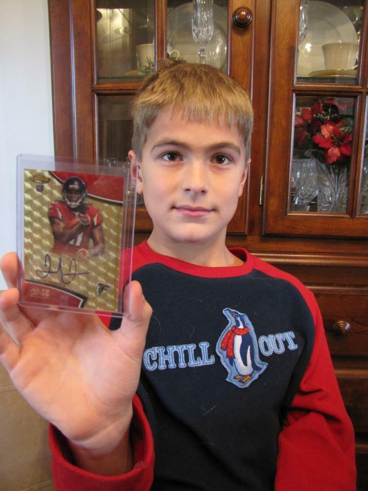 CK Sportscards and Memorabilia