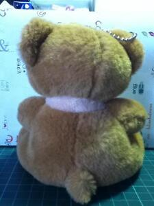 Teddy Bear (bought in Taiwan) Kitchener / Waterloo Kitchener Area image 2
