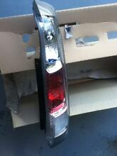 Nissan X-trail tail light Bundall Gold Coast City Preview