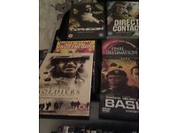 Hundreds of DVDs (post 3 of 3)
