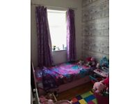 Children's Pink Single Millie Bed Excellent condition from smoke free home
