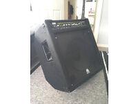 White Horse BP150 Bass Guitar Amplifier