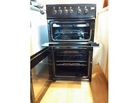 Electric Cooker with Ceramic Hob Beko