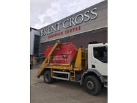 SKIP HIRE/GRAB/WASTE CLEARANCE/RUBBISH COLLECTION