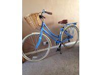 """Pendleton somerby ladies bike 17"""" frame"""
