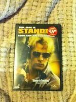 Stander DVD