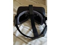 Samsung VR - virtual reality headset.