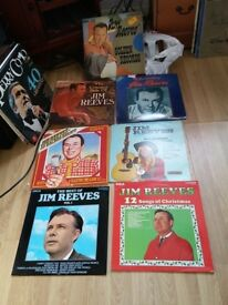 Boxs of records for sale mostly easy listening music old welcome to come look and offers. In Clacton