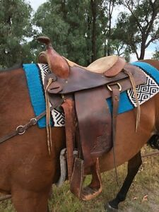 All purpose western saddle Inverell Inverell Area Preview
