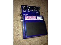Digitech Screaming Blues Guitar Effect Pedal