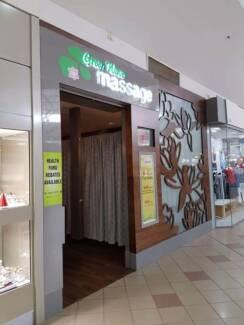 Green waves massage  in central Maddington near foodcourt