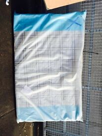 Double Kingston quilted mattress NEW PACKED