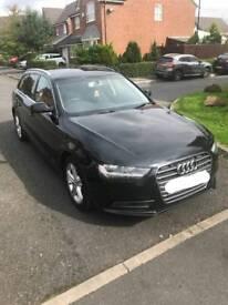 Audi a4 avant 2013 (63)